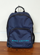 Marc Jacobs All Star Backpack Indigo M0014780