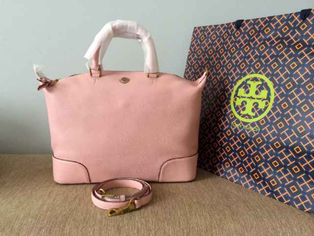 f4434924cf9 Tory Burch Frances Slouchy Satchel Rose Sachet. View detailed images (11)