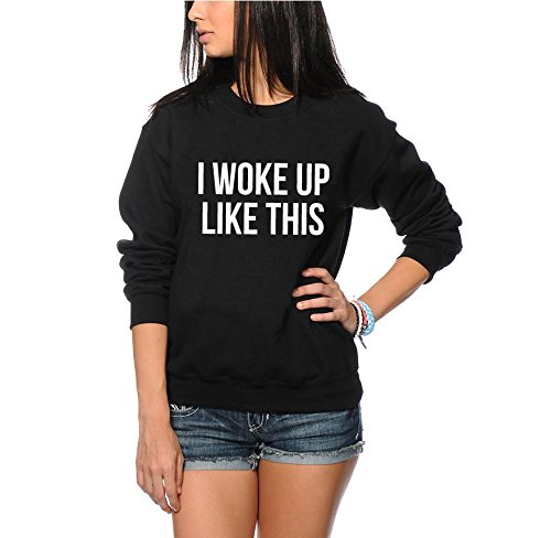 Private Party Sweatshirt Black