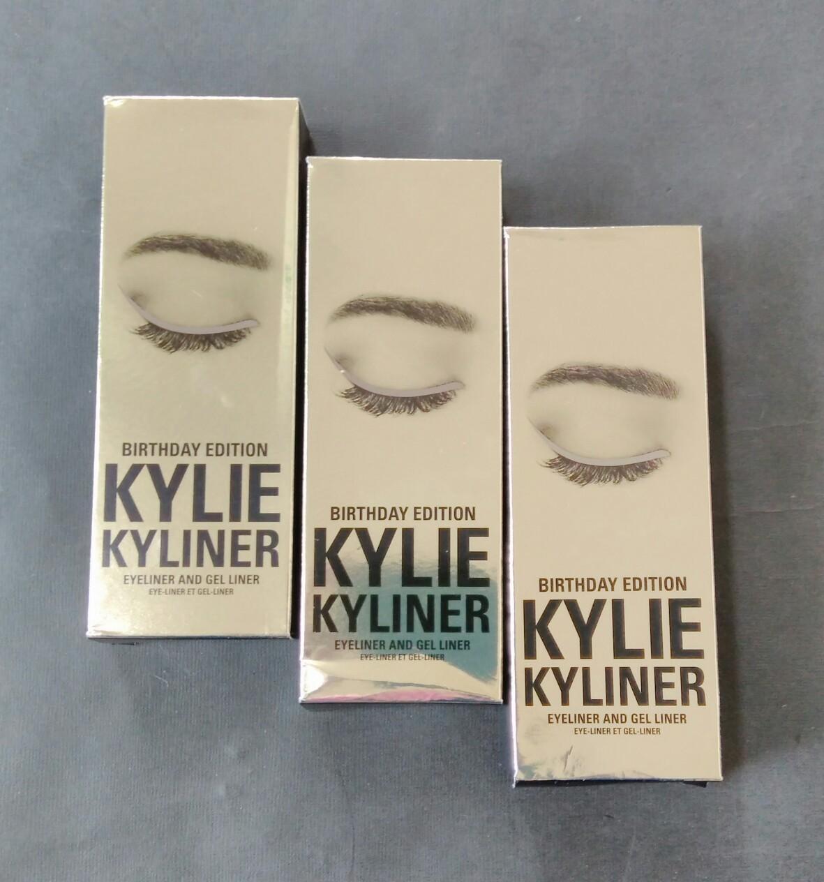 Kylie Birthday Collection Kyliner Dark Bronze