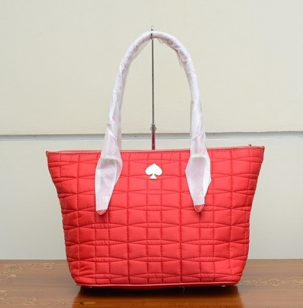 Kate Spade Quilted Signature