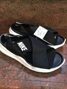 New Nike Sandal Black