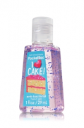 Pocketbac Sanitizing Hand Gel Cake