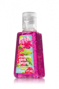 Pocketbac Sanitizing Hand Gel Raspberry Pink Peony