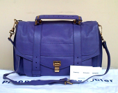 Proenza Schouler Large PS1 Berry