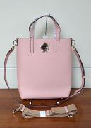 Kate Spade Medium NS Crossboy Suzy Cosmetic Pink