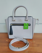 Kate Spade Small Allyn Chester Street Almond/Black