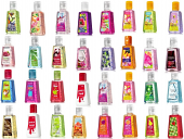 Pocketbac Sanitizing Hand Gel I Love Bubble Gum