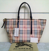 Burberry Medium Haymarket Salisbury
