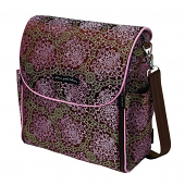 Petunia Pickle Bottom Boxy Backpack Bergamot Roll