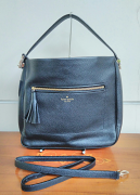 Kate Spade Michaela Chester Street Black