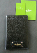 Kate Spade Passport Imogene Black