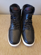 Nike Air Jordan Rebel Black