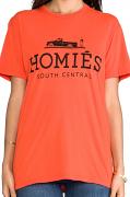 BL Tee T-shirt Homies Orange