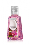 Pocketbac Sanitizing Hand Gel Caribbean Escape