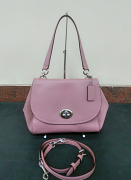 Coach mxd Faye Carryall Dusty Rose