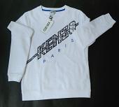 Kenzo Sweatshirt With Lettering Logo
